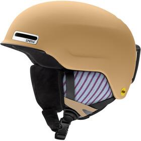 Smith Maze Mips Helmet, beige